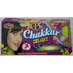 Ground Chakkar Deluxe