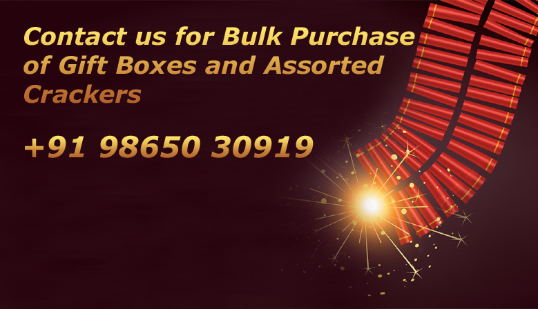 Bulk Purchase of Crackers